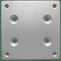 Cisco Additional Mounting Plates: Big Jon Rod Holder ...