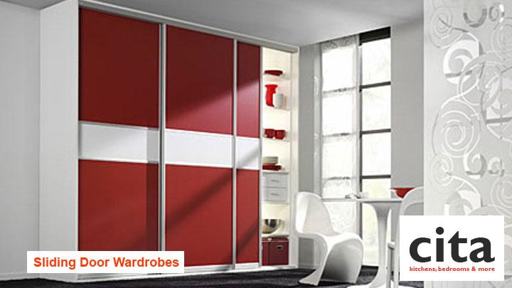 Cita Kitchens Bedrooms More Sliding Door Wardrobes
