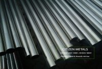 304 Stainless Steel Seamless Tubing Manufacturers in India ...