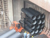 Schedule 80 Cast Iron Pipe wall thickness || Sch 80 Cast ...