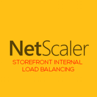 Lab: Part 16 – StoreFront load balancing with NetScaler (Internal)