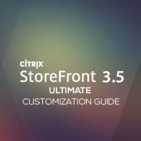 Lab: Part 22 - Ultimate StoreFront 3 customization guide