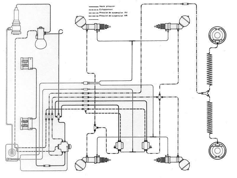 wiring diagram citroen ami 8