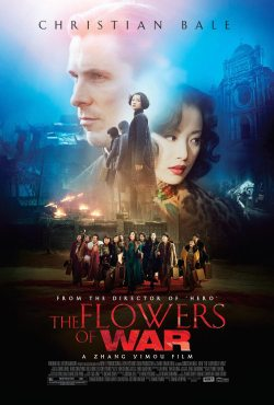 Film Review: The Flowers of War