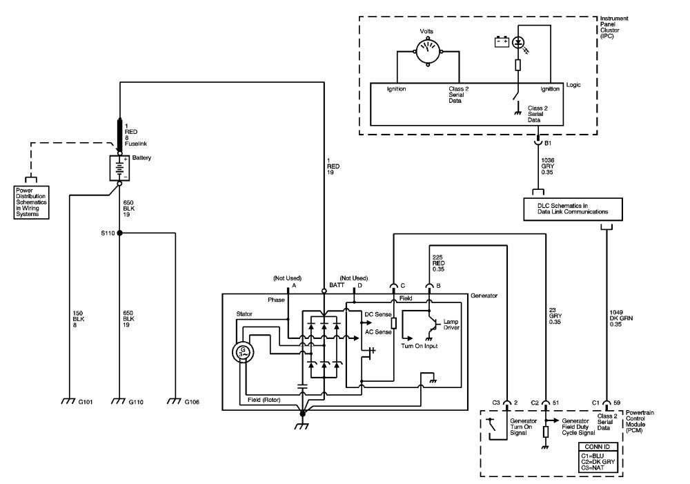Grounded Wiring Diagram - Schema Wiring Diagram