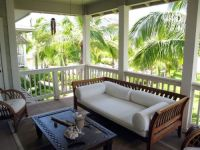Screen Porch Decorating Ideas | Dream House Experience