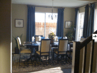 """Repurposing a """"dining"""" room for another room? (open floor ..."""