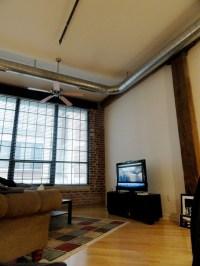 Furnishing A Loft - Home Design