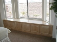Window Seat (floor, Lowes, color, furniture) - House ...