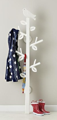 Organize! Coat Racks for Kids - CityBaby LivingCityBaby Living