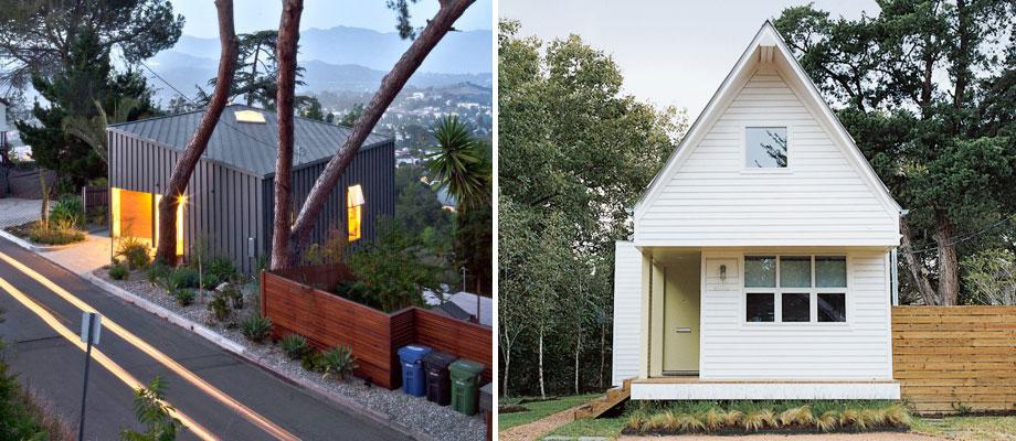 Tiny Houses < Experiments < Citylab