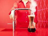 Innovation in der Kche: Kochendes, warmes oder kaltes ...