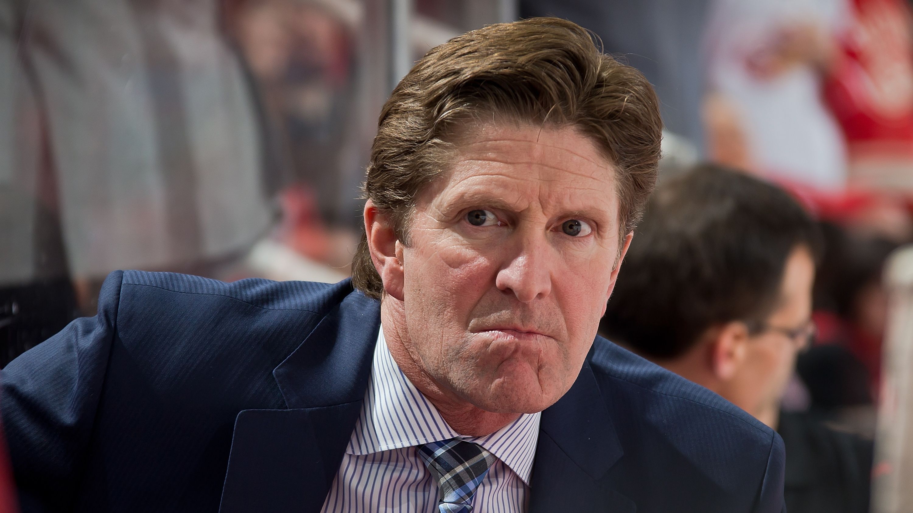 Apps For Quotes Wallpapers Mike Babcock To Coach The Maple Leafs Citynews