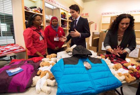 Flights Arriving Montreal Trudeau
