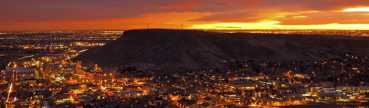 City Services City of Golden, Colorado