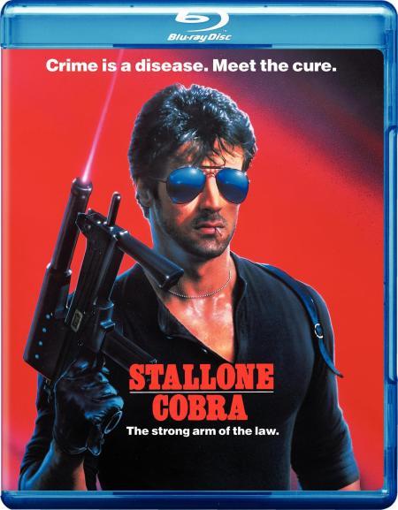 Videos Stallone Cobra