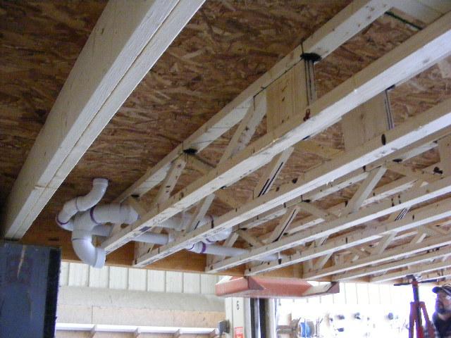 Floor Joist Seen Some I Had Never Seen Before. - Home Improvement