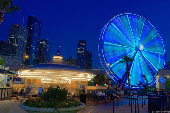 Downtown Aquarium Houston for Pinterest