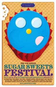 The 4th Annual Sugar Sweets Festival