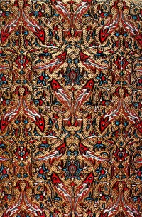 Rugs 101: Defining Oriental Rug Designs   Ahdootcityrugs