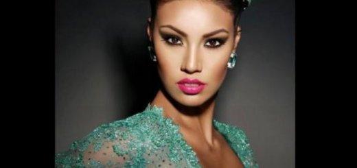 Мисс-Вселенная получила корону 2015