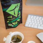 Smart. Sassy. Social. Tg Green Teas.  Get yours today!