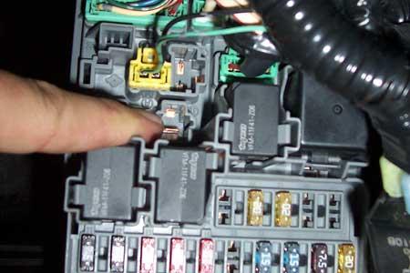 2001 Civic Fuse Box Wiring Diagrams