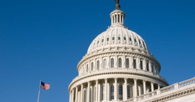 Lejeune, Toxic Research Act, Burr, Mabus & More