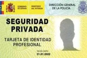 tip seguridad privada