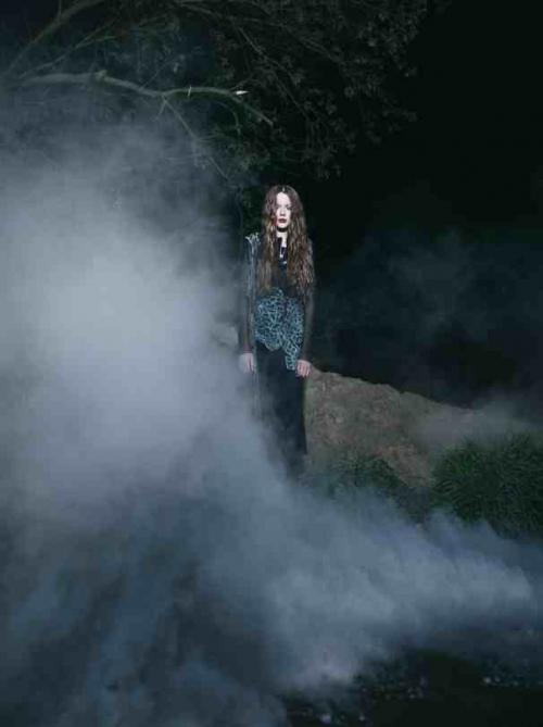 Joanna's Dark Dream