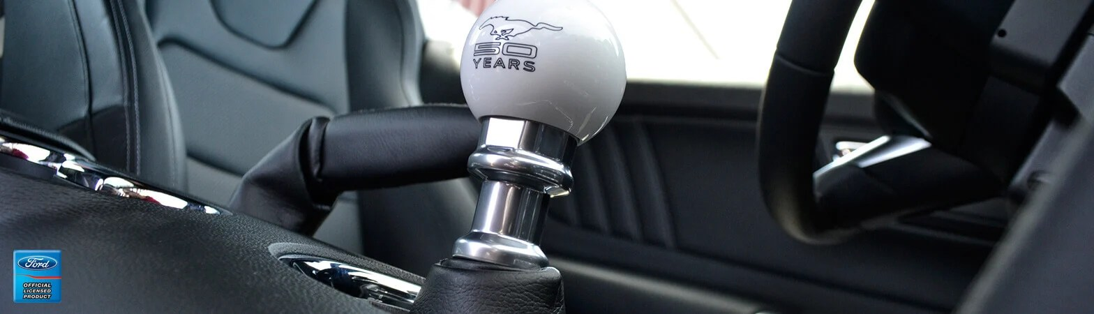 Mustang Automatic vs Manual Transmission Mustang Transmissions