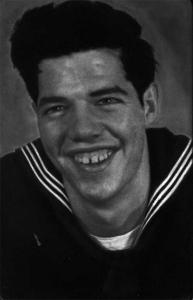 Michael Flanagan US Navy