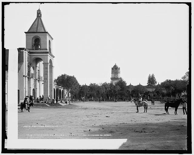 Hacienda Peotillo 1880-1897