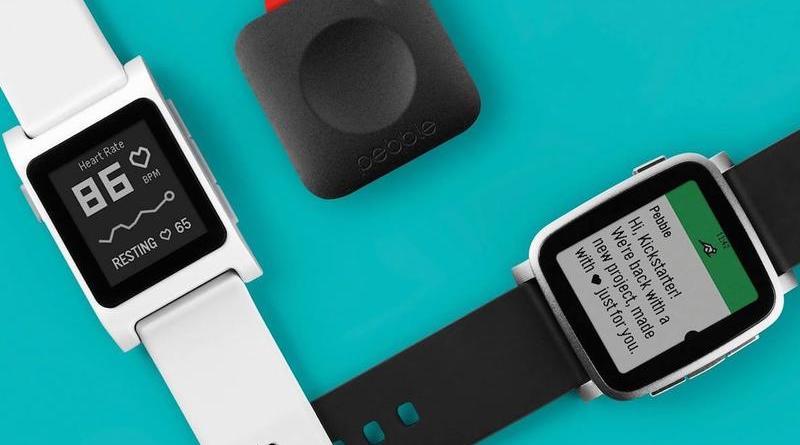 Pebble Announces Pebble 2, Time 2 + All-New Pebble Core
