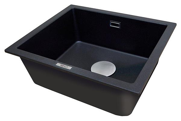 The 1810 Company Cavauno 469u Metallic Black