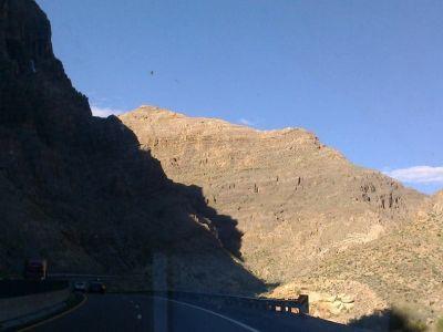 ... kopce a hory jsou však famózní ...