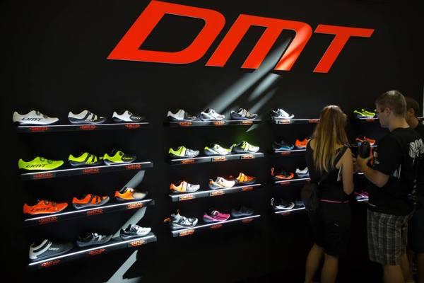 ... DMT, nová kolekce, opravdu zaujme! ...