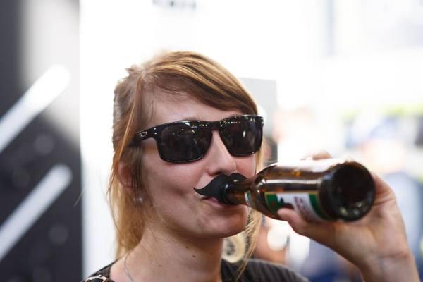 ... nebo raději na pivo :-) ...