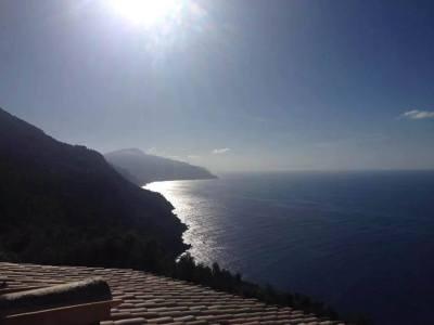 ... má nejoblíbenější část Mallorky - hory a moře!