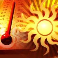 Heat Alert for Chatham-Kent