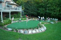 How to Design a Golf Course in Your Backyard in 5 Steps ...