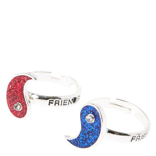 Medium Of Best Friend Rings