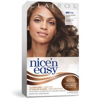 Clairol Nice N Easy Hair Color Chart - Permanent hair ...