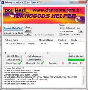 http://www.clancobra.com.br