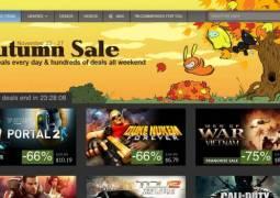 Black Fridaysteam-autumn-sale