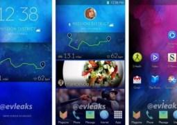 Galaxy-menu