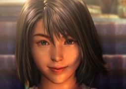 HD de Final Fantasy X