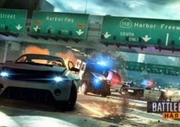 Próximo beta de Battlefield: Hardline será em Janeiro de 2015