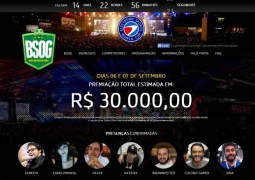 Quer ganhar R$ 30 mil jogando Battlefield 4? Brazilian Series of Games em SP