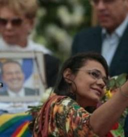 Eduardo Campos-Selfie